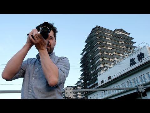 Fuji X-T20 Hands-On Field Test (In Japan!)