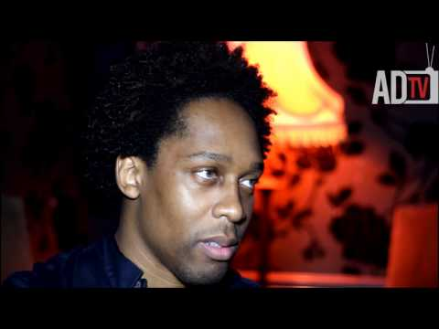 "Lemar - ""Invincible"" In-depth Interview With @AmaruDonTV"
