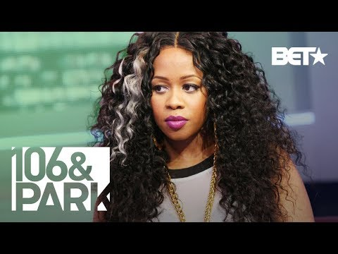 106 & Park Presents: REMY MA EXCLUSIVE INTERVIEW