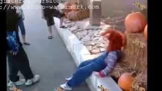 Dangerous kids amazing funny videos