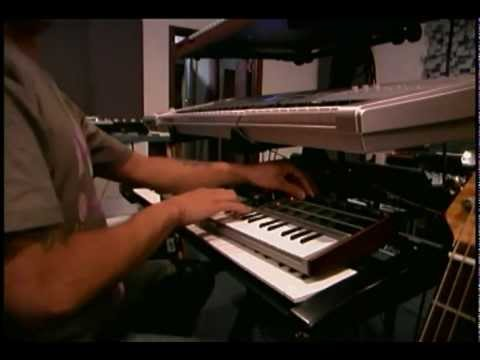 The Neptunes: In The Studio (Chad & Pharrell)