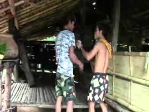 Karen new movie (paw wah klow village)