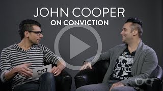 Interview With John Cooper of Skillet