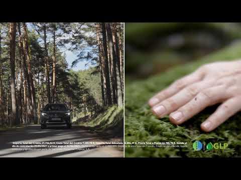 RK People firma  la nueva campaña de Subaru