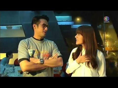 ตะลุยกองถ่าย | สะใภ้จ้าว, นางร้ายที่รัก | 16-09-58 | TV3 Official