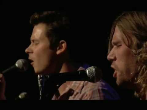 Old Crow Medicine Show - I Hear Them All