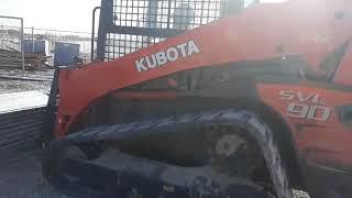 Bán xe skid steer loader