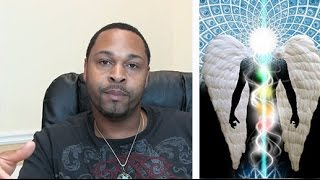7 Signs You Are an Angel - NAAZIR RA