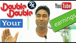 Get more Ads & Increase your YouTube Earnings by Double ! Working Tips