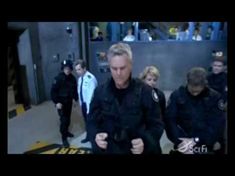 Stargate 2010 Event Promo