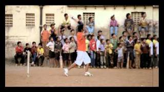 Nike Yards : JUST DO IT - World Cup 2011 Nike Cricket Film
