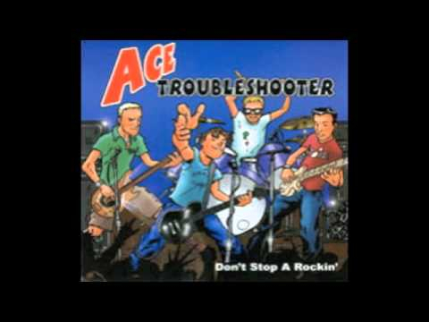 Ace Troubleshooter - Rudy
