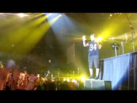 Pearl Jam - Alive - live @ Telenor Arena, Oslo, Norway, 29.06.14