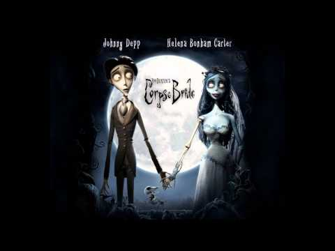 Danny Elfman - Wedding Song