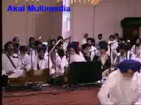 Bhai Jasbir Singh Khanne Wale Hao Vaar Vaar Jayo Gur Gopal