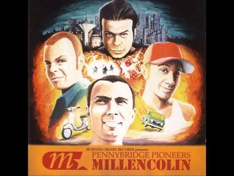 Millencolin - Material Boy