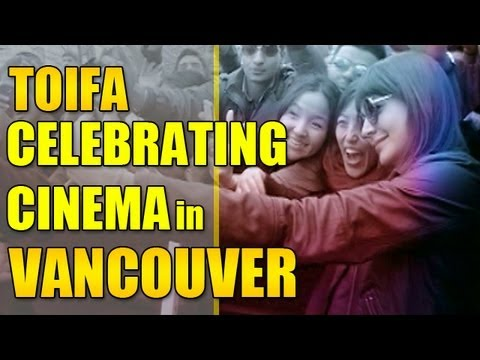 TOIFA Awards- Celebrating Cinema in Vancouver with Shahrukh, Ranbir, Anushka and many more