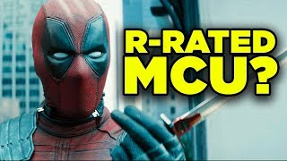 DEADPOOL MCU Movie Update! R-Rated Spiderman Parody? | Inside Marvel