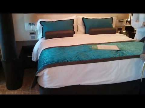 Haven Courtyard Penthouse (rollstuhl) - Norwegian  Breakaway video