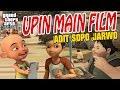 Upin ipin main FILM Adit Sopo Jarwo GTA Lucu MP3
