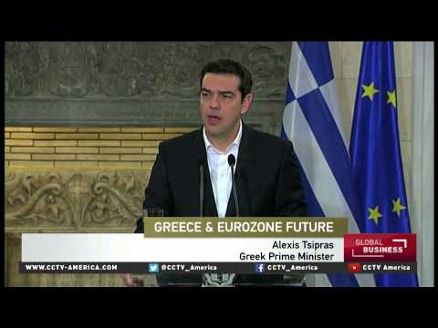 Greece may leave Eurozone over a failure to settle their debts