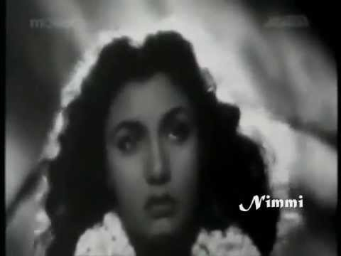 O Door Ke Musafir..udan Khatola 1955 rafi shakeel B naushad..a Tribute video