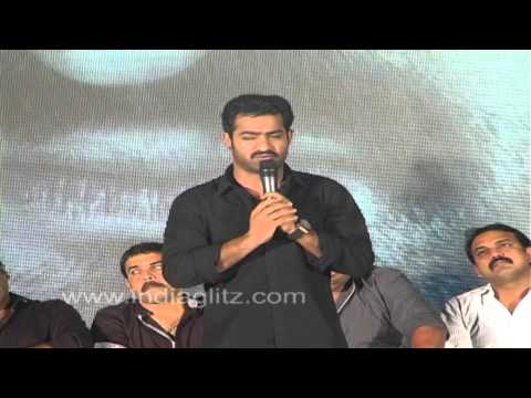 NTR Speech at Baadshah Hexa Platinum Disc Function l Telugu Cinema | Tollywood Films