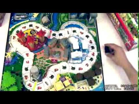 Board Game Hotel Hotel Board Game Fan Page