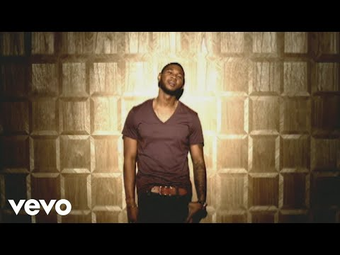 Usher ~ Hey Daddy