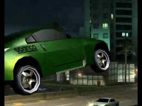Trucos en Need For Speed Underground 2