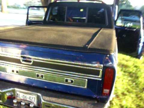 TROCA ford 1979 for sale,,,, alterada - YouTube