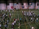 William Mason Marching Band 2008 Practice Part 1