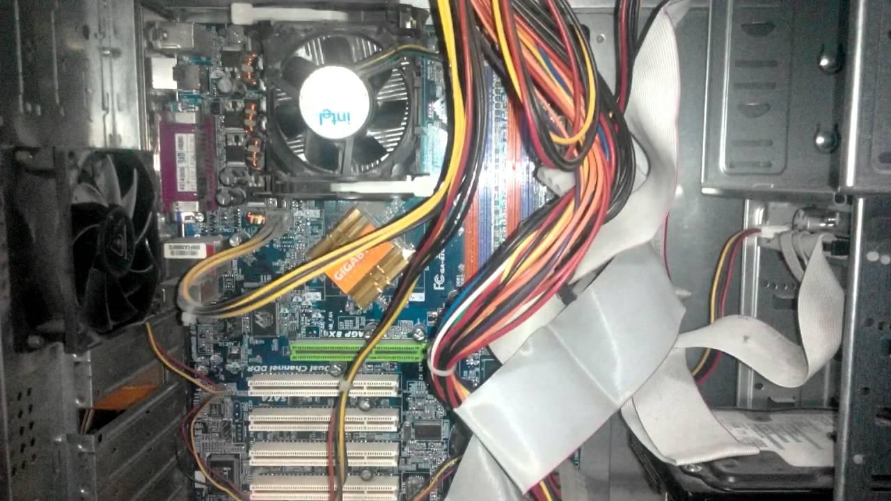 Исправить компьютер самому