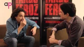 Entrevista a Fernan Miras por Tango Feroz