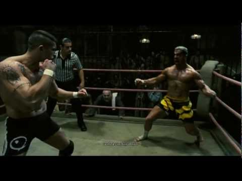 Undisputed 2 - Boyka Vs. Davic {1080p} (full Hd) [blu Ray] video