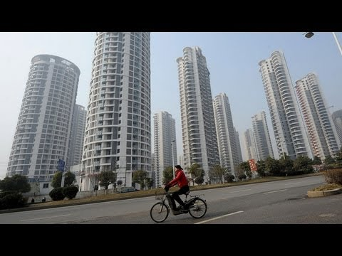 Global Effects of China's Real Estate Lending