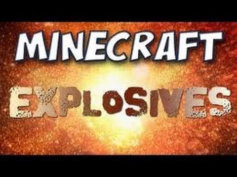 How To Install the More Explosives Mod for Minecraft 1.7.2 (Mac)
