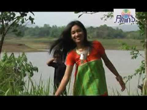montola Adamot - Romantic Chakma Song video