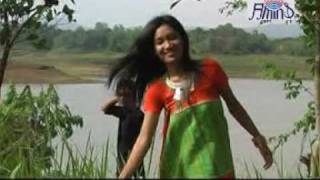 Montola Adamot - Romantic Chakma Song