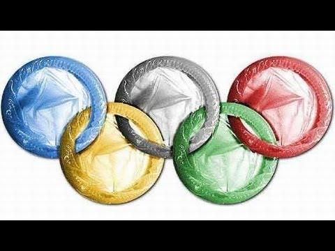 Секс оргии на олимпиаде фото 476-814