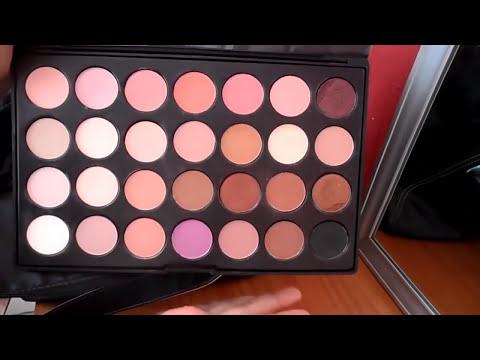 Colección de Maquillaje [2014] ♥