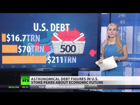 Till Debt Do US Part: 'Country's backlog much bigger than declared' (ft. Jim Rogers) (E2)