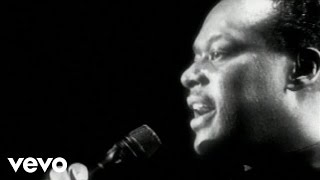 Luther Vandross - Love the One You're With