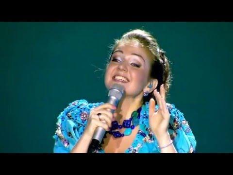 Марина Девятова.  В лунном сиянии.