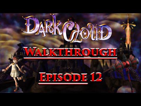 Dark Cloud Walkthrough - Episode 12 - Une nouvelle alliée avec des boobs!!!!!!!! thumbnail