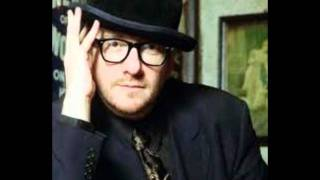 Watch Elvis Costello All The Rage video