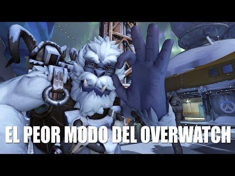 LA WEA PENCA -Overwatch