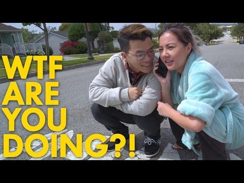 THINGS VIETNAMESE PARENTS DO! ft LeendaDProductions & LittleAsianMan