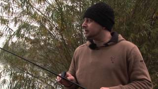:: CARP FISHING TV :: Horizon XTK Rod