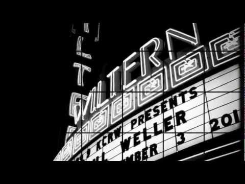 Paul Weller Heliocentric (instrumental)